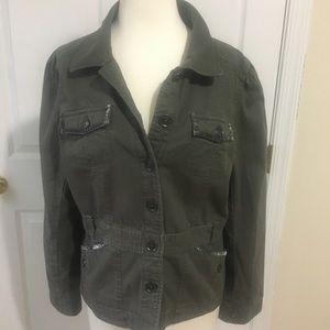 Ann Taylor Casual Jacket